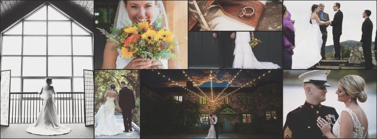 wedding banner copy