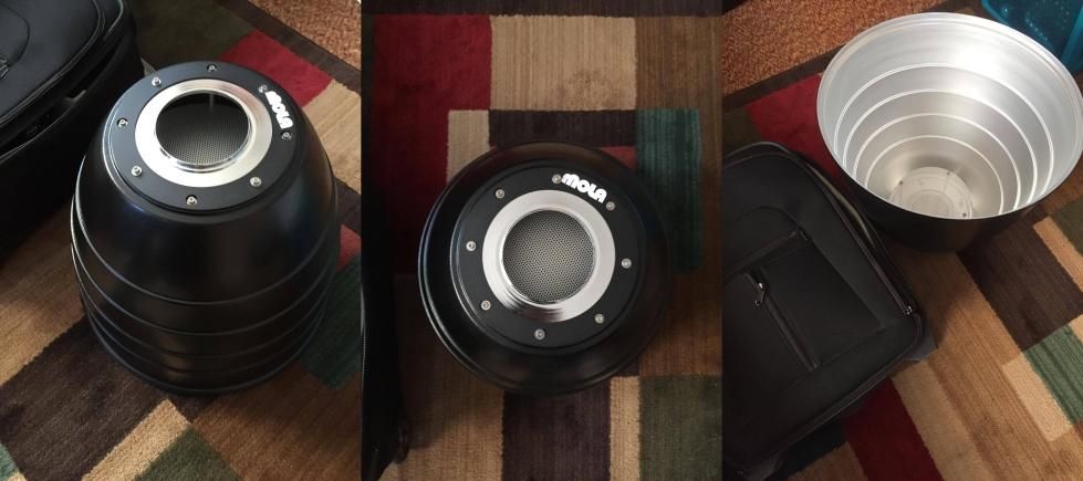 light modifier