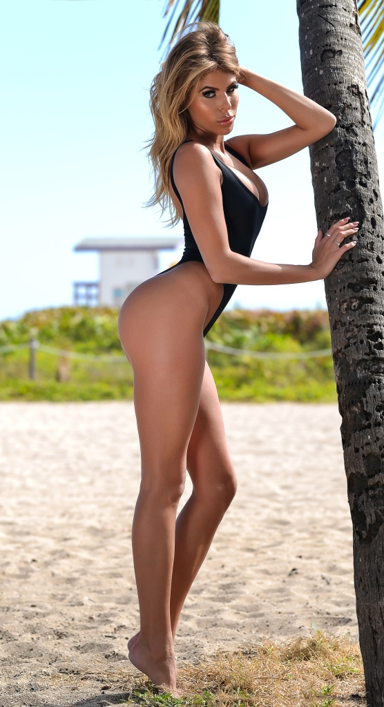 Miami beach photo shoot