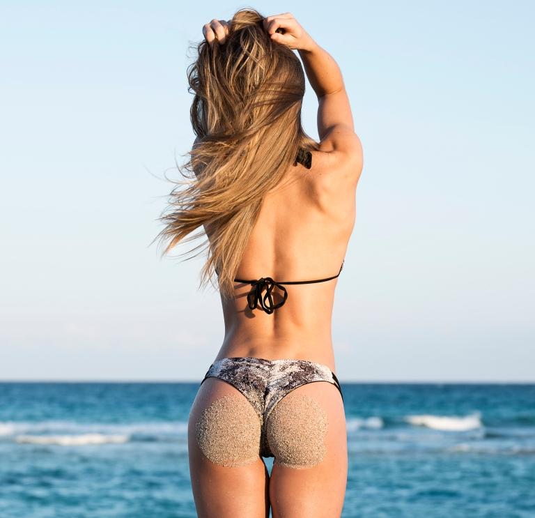 Miami beach photo shoot
